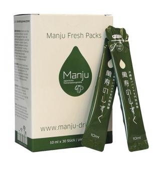 Manju Fresh Packs 300ml
